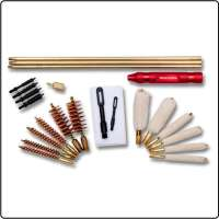 Gun & Rifle Cleaning Kit