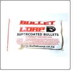 Bullet Corp Hi-Tek Coated 45ACP 230gr. RN Sample Pack