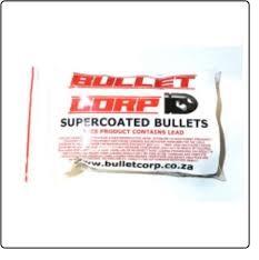 Bullet Corp Hi-Tek Coated 9mmRN 147gr. Sample Pack