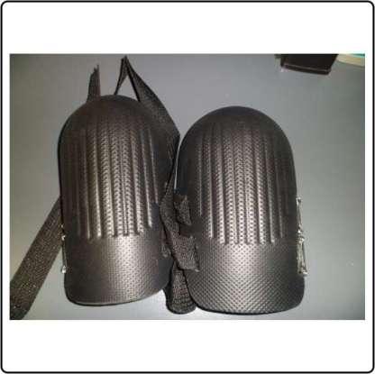 Bushill Knee Pad (Bokbekruiper)