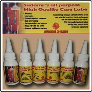 Sudami Case Lube