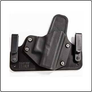 The General IWB Holster CZ P07 RH