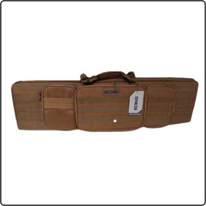 "EcoEvo Pro Series tactical 42"" Gun Case"