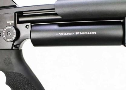 FX Impact Power Plenum Kit
