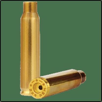 223 Remington Brass (Small Rifle primer)_