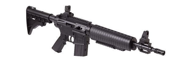 Crosman-M4-177-Pneumatic-Pump-Air-Rifle-(