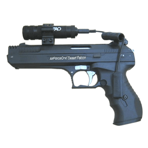AirForceOne Desert Falcon Tactical Laser Combo