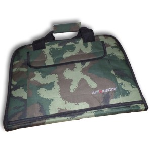 "AirForceOnetm 1000D Cordura ""Laptop Bag"" Camo"