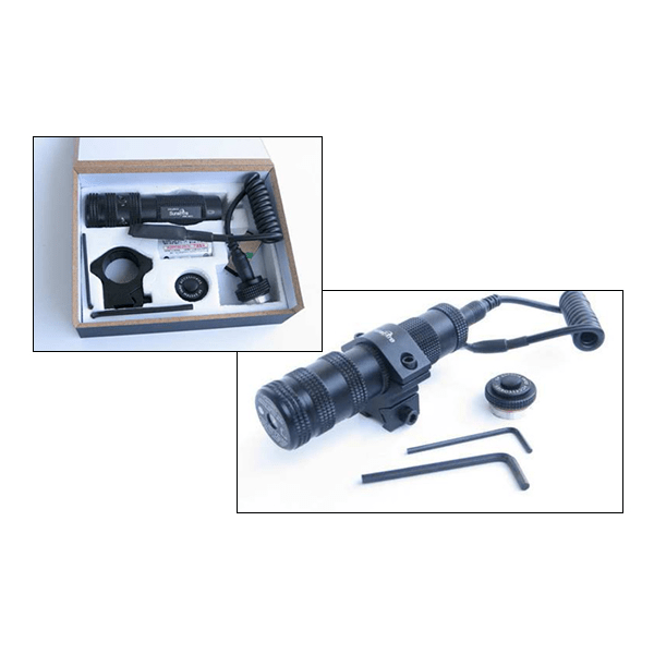 PAO - Professional Airgun Optics Pistol/Rifle Laser Sight