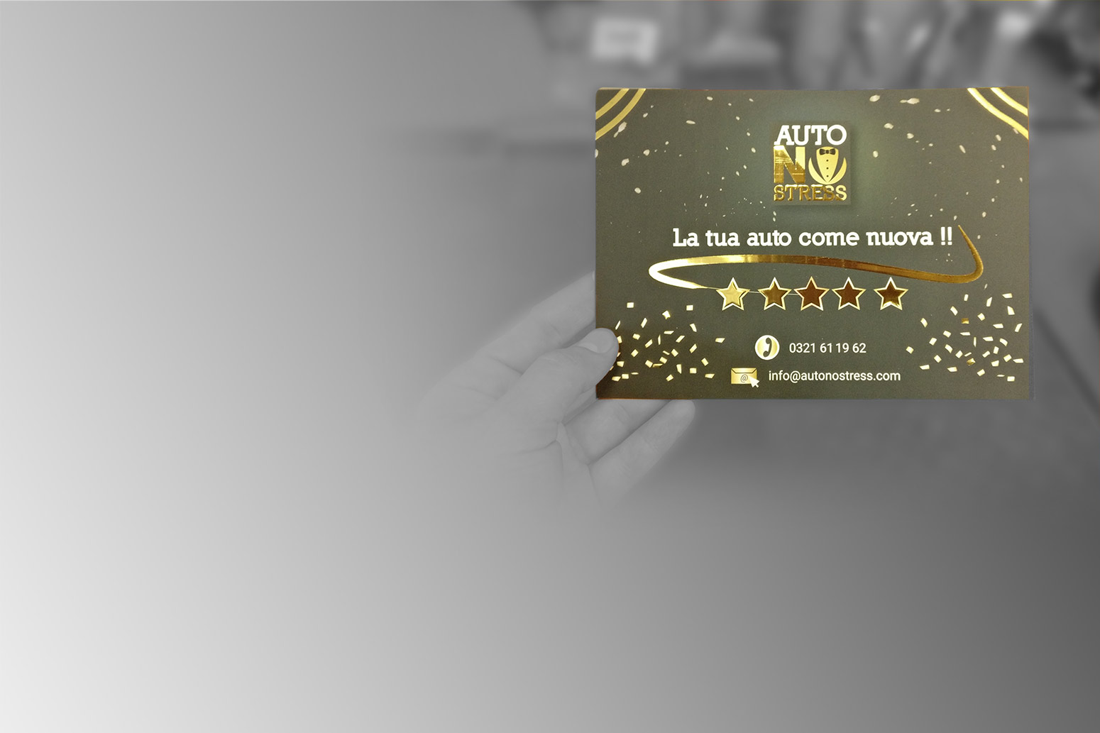 packaging design cartoline , gift cards