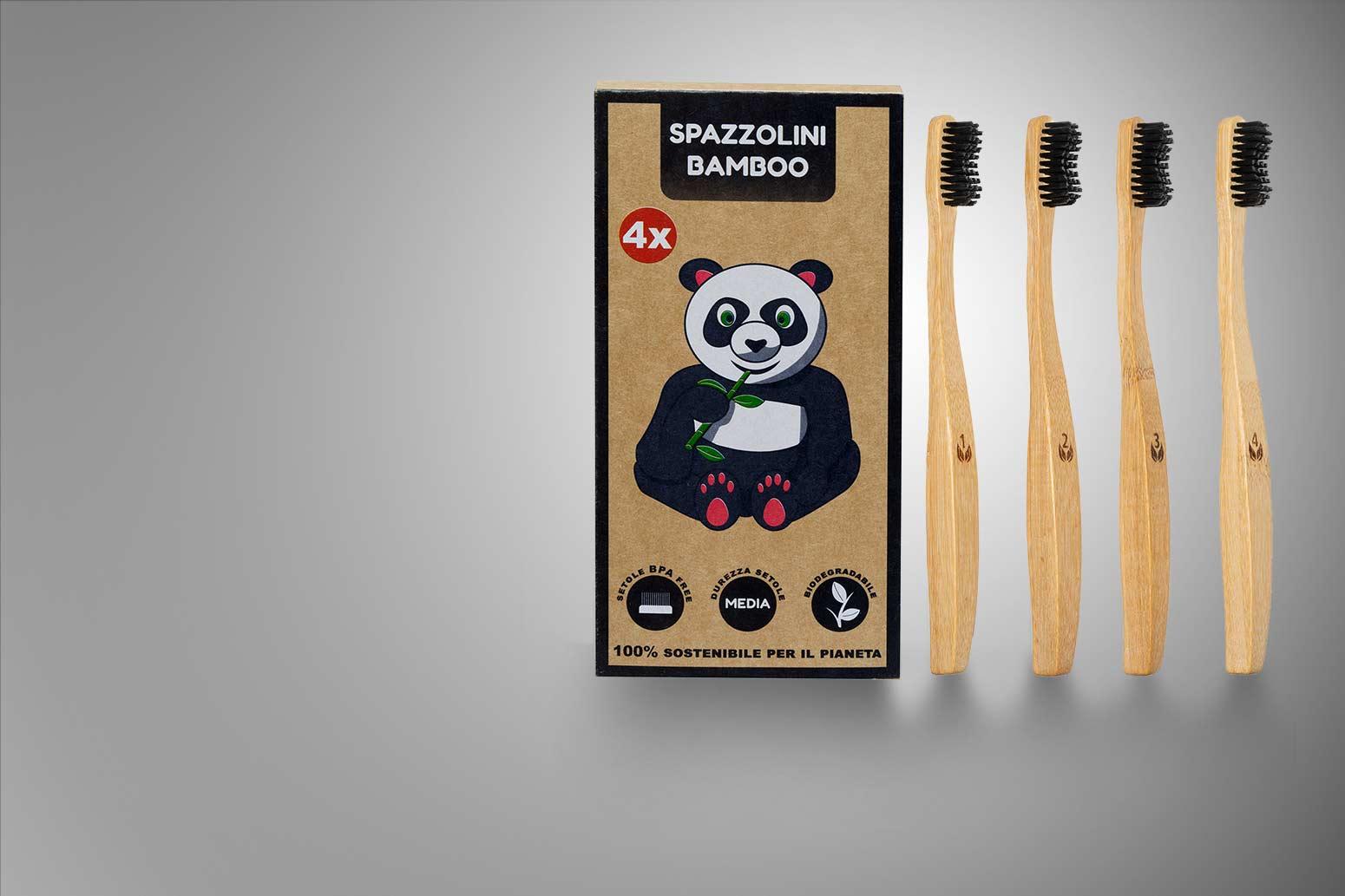 packaging design scatola prodotto