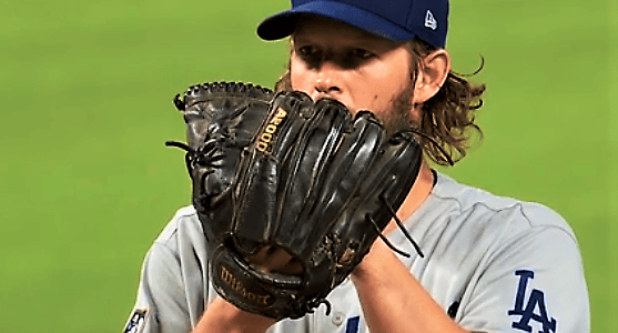 Kershaw and The Dodgers Take Game 5, Only One Win Away From Being Champions