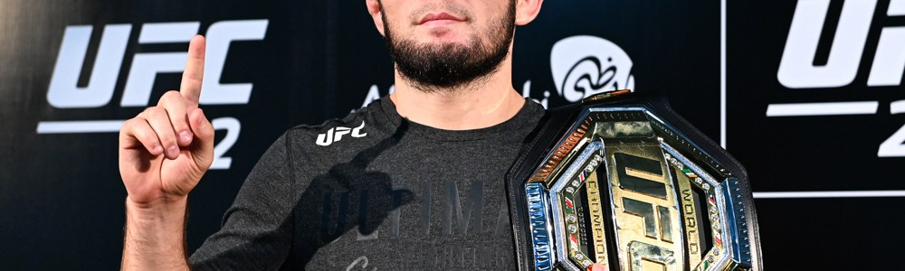 Khabib: The Legacy That Could Have Been More