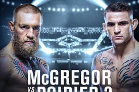 MMA Round-Up 11/13/20: Notorious vs Poirier, A Rocky time for Leon, and Return of the Dragon.