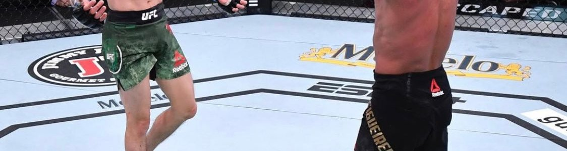 UFC 256 Recap and Results: Figueiredo and Moreno Fight of the Year Contender!