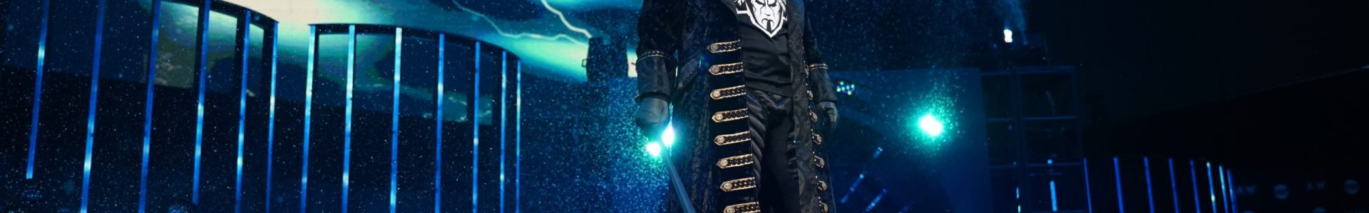 It's Sting!!!, AEW Signs the Hall of Famer to Multi-Year Deal