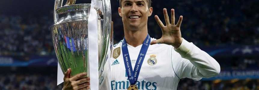 Could CR7 Return to Real Madrid?