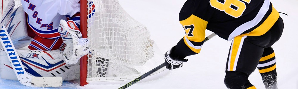 Penguins Look to Extend Dominant Run Against Rangers