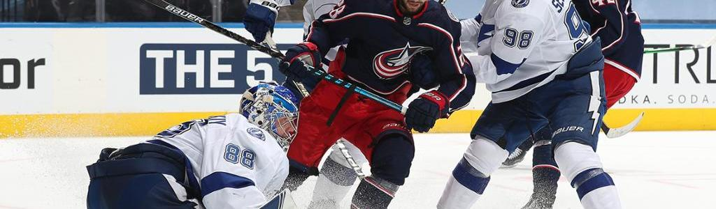 Lightning vs Blue Jackets Betting Preview, Odds, Prediction and Best Bets
