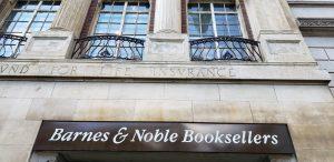 Barnes and Noble Rittenhouse Square