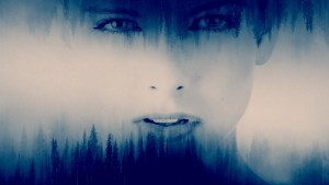 Mystical Face