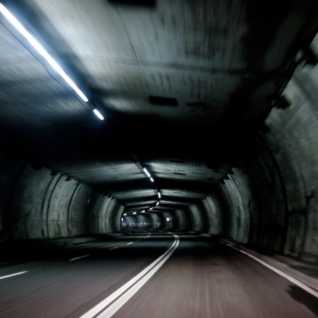Tunnel Motion