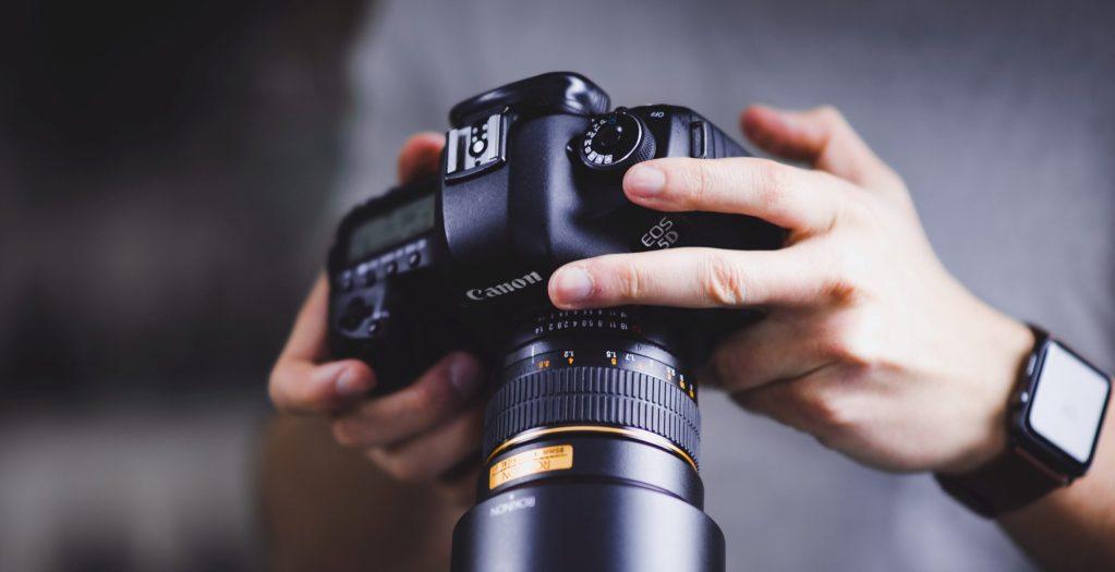 Camera Photography Workshop