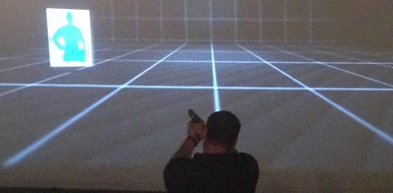 U.S.Virtual Training