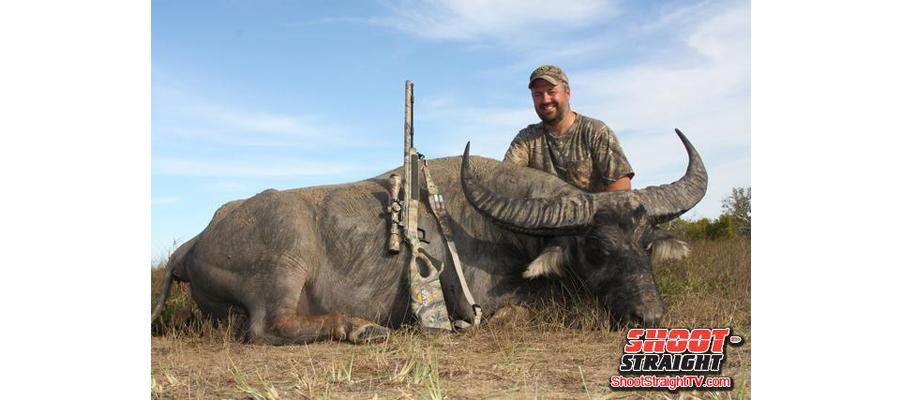 australia hunting shoot straight tv chad schearer