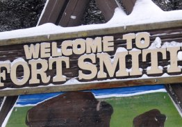 Fort Smith, NWT