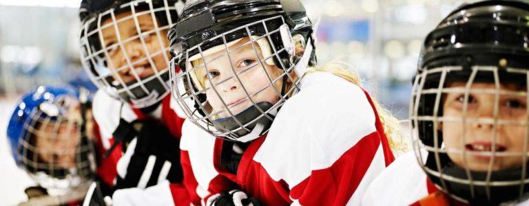 Gender Identity Training in Youth Hockey