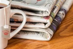 News! News! News!