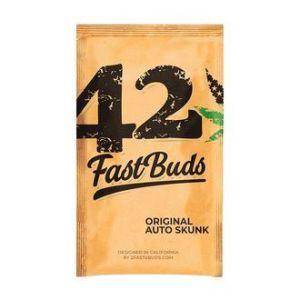 420 Fastbuds - Original auto Skunk