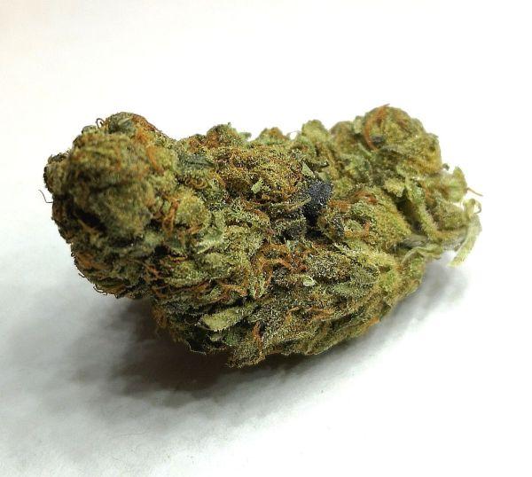 Pineapple Express - Cannabis light