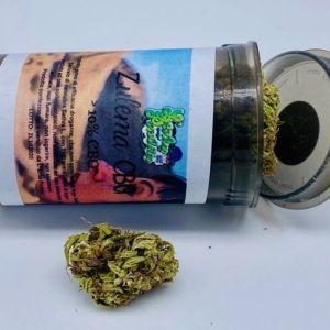 Cannabis legale - Zulema CBG