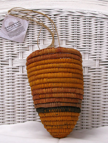 Image of Bulpu Coiled Basket