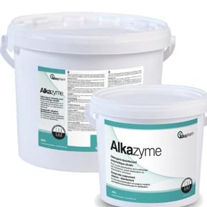 alkazyme détergent pré-désinfectant