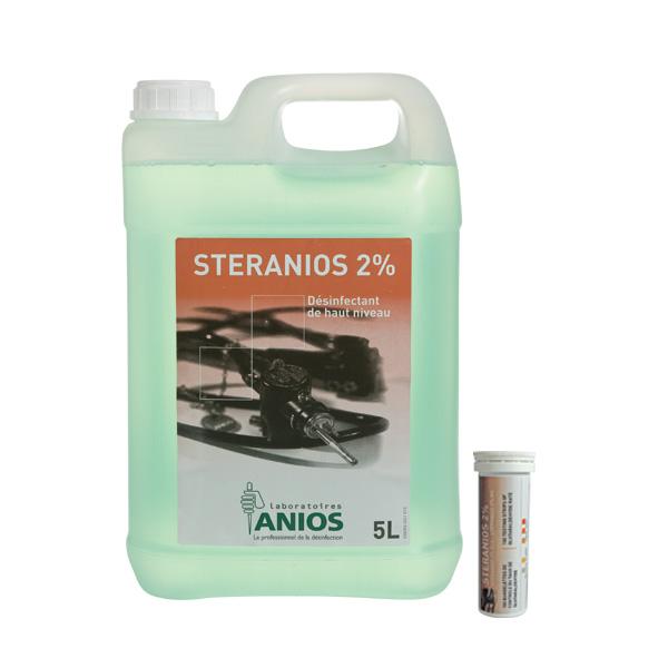 steranios 2% AN382034 AN100987 STERANIOS