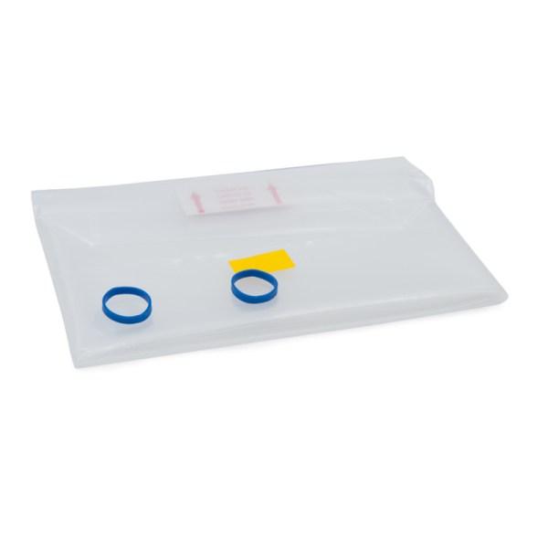 KRYSTAL COVER polyéthylène protection stérile sonde d'échographie