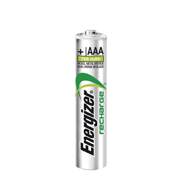 Pile rechargeable HR3 AA Energizer