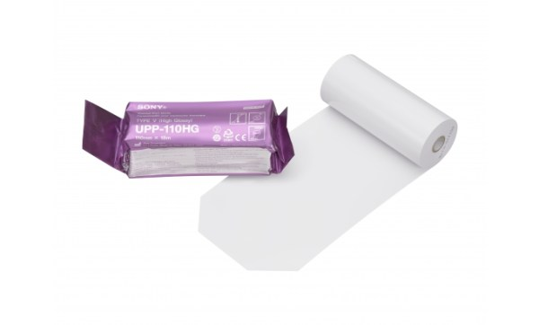 UPP-110HG sony papier thermique