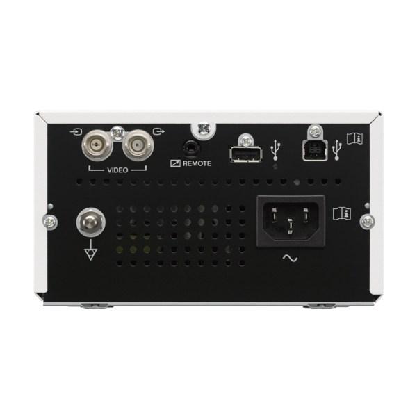 imprimante SONY échographie UP-X898MD dos