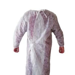 blouse usage unique blanche