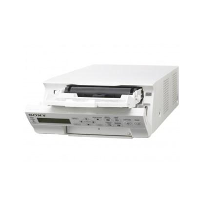 Face avant imprimante SONY UP-25MD tiroir de changement papier thermique