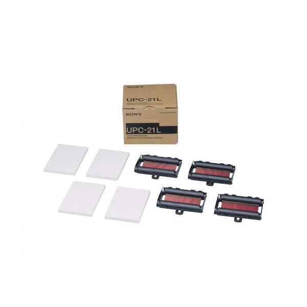 Kit d'impression couleur SONY UPC-21L