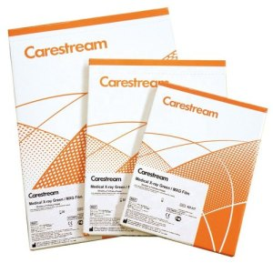 Films radiographiques Carestream DryView