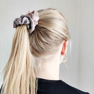 Scrunchie set - one by one