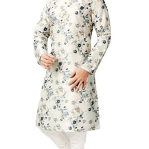 Logass Stylish Kurta Pyjama Set for Men Ethnic & Designer WEAR (LE 004)