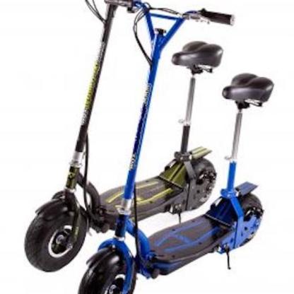 Kinder Elektro Scooter SXT