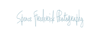 Spence Frederick Photography Shop